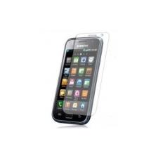 Samsung I9003 kijelző védőfólia* mobiltelefon előlap