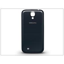 Samsung i9500 Galaxy S4 gyári akkufedél - kék tok és táska