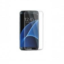 Samsung J530 Galaxy J5 (2017) 3D hajlított előlapi üvegfólia fehér mobiltelefon előlap