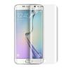 Samsung J730 Galaxy J7 (2017) TPU kijelzővédő fólia (teljes képernyőt véd)