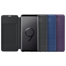 Samsung Led View - Galaxy S9 Plus G965 EF-NG965P tok és táska