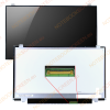 Samsung LTN140AT27-301 kompatibilis fényes notebook LCD kijelző