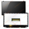 Samsung LTN156AT38-402 kompatibilis fényes notebook LCD kijelző
