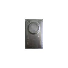 Samsung M8800 akkufedél ezüst* mobiltelefon, tablet alkatrész