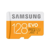 Samsung MICRO SDXC Samsung 128GB EVO+ UHS-1 U3 CL10 +adapter (MB-MC128GA/EU)