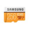 Samsung MICRO SDXC Samsung 256GB EVO UHS-I U3 CL10 (MB-MP256GA/EU)