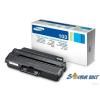 Samsung MLT-D103L fekete nagykapacitású toner