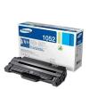Samsung MLT-D1052L Lézertoner SCX 4600, 4623F nyomtatókhoz, SAMSUNG fekete, 2,5k