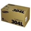 Samsung MLT-D304L Lézertoner SL-M4530ND, M4530NX, SL-M4583FX nyomtatókhoz, SAMSUNG, fekete, 20k