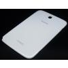 Samsung N5100 Galaxy Note 8.0 hátlap (akkufedél) fehér*