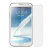 Samsung N7100 Galaxy Note 2 kijelző védőfólia