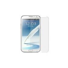 Samsung N7100 Galaxy Note 2 kijelző védőfólia mobiltelefon előlap