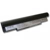 Samsung NC10 4400mAh Fekete Notebook Akkumulátor