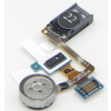 Samsung P6800 Galaxy Tab 7.7 fényérzékelős átvezető fólia hangszóróval és rezgővel*