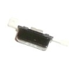 Samsung S5250 Wave 525 be-/kikapcsoló gomb fekete