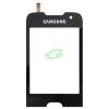 Samsung S5600 Preston fekete érintő