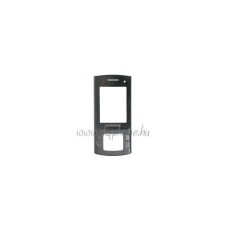 Samsung S7330 előlap fekete* mobiltelefon előlap