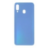 Samsung Samsung A405 Galaxy A40 akkufedél kék