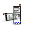 Samsung Samsung A520F Galaxy A5 (2017) gyári akkumulátor - Li-Ion 3000 mAh - EB-BA520ABE (ECO csomagolás)