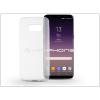Samsung Samsung G955F Galaxy S8 Plus szilikon hátlap - Ultra Slim 0,3 mm - transparent