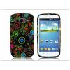 Samsung Samsung i8260 Galaxy Core szilikon hátlap - design 4
