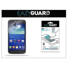 Samsung Samsung i8580 Galaxy Core Advance képernyővédő fólia - 2 db/csomag (Crystal/Antireflex) mobiltelefon kellék
