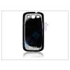 Samsung Samsung i9300 Galaxy S III hátlap - Hard Case - fekete