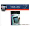 Samsung Samsung S5380 Galaxy Wave Y képernyővédő fólia - 2 db/csomag (Crystal/Antireflex)
