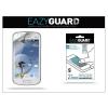 Samsung Samsung S7562 Galaxy S Duos képernyővédő fólia - 2 db/csomag (Crystal/Antireflex HD)