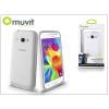 Samsung Samsung SM-G360F Galaxy Core Prime hátlap - Muvit miniGel - transparent
