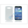 Samsung Samsung SM-G386 Galaxy Core LTE szilikon hátlap - S-Line - fehér