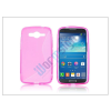 Samsung Samsung SM-G386 Galaxy Core LTE szilikon hátlap - S-Line - pink