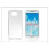 Samsung Samsung SM-G850 Galaxy Alpha szilikon hátlap - S-Line - transparent
