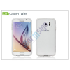 Samsung Samsung SM-G920 Galaxy S6 hátlap - Case-Mate Naked Tough - clear
