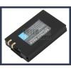 Samsung SC-D385 7.4V 800mAh utángyártott Lithium-Ion kamera/fényképezőgép akku/akkumulátor