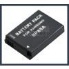 Samsung SH100 3.7V 700mAh utángyártott Lithium-Ion kamera/fényképezőgép akku/akkumulátor