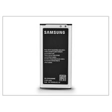 Samsung SM-G800 Galaxy S5 Mini gyári akkumulátor - Li-Ion 2100 mAh - EB-BG800BBE/CBE NFC (ECO csomagolás) mobiltelefon akkumulátor
