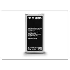 Samsung SM-G900 Galaxy S5 gyári akkumulátor - Li-Ion 2800 mAh - EB-BG900BBE NFC (ECO csomagolás) mobiltelefon akkumulátor