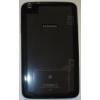 Samsung T315 Galaxy Tab 3 8.0 LTE hátlap (akkufedél) fekete*