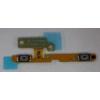 Samsung T715 Galaxy Tab S2 8.0 hangerőállító gomb átvezető fólia*