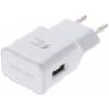 Samsung Utazásra alkalmas gyorstöltő (USB-C), fehér