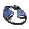 Samsung VGA - VGA kábel Apa-Apa  1,5-2,0m 15pin