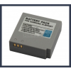 Samsung VP-MX25 7.4V 850mAh utángyártott Lithium-Ion kamera/fényképezőgép akku/akkumulátor