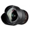 Samyang 10mm / f2.8 ED AS NCS CS Canon objektív, fekete