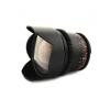 Samyang 10mm T3.1 VDSLR ED AS NCS CS II (Micro 4/3