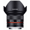 Samyang 12mm f/2.0 NCS CS (Micro 4/3)