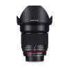 Samyang 16mm / f2.0 ED AS UMC CS (Canon)