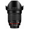Samyang 16mm f/2.0 ED AS UMC CS (Micro Four Thirds)