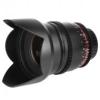 Samyang 16mm T2.2 VDSLR ED AS UMC CS II Sony A