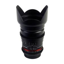 Samyang 35mm T1.5 AS UMC VDSLR (Nikon) objektív